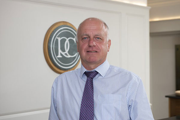 Ramsey Crookall & Co has appointed a new Business Development Manager.