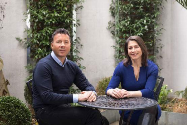 Simon Crookall, entrepreneur and director of independent investment services firm, Ramsey Crookall has co-founded a new online investment platform with his sister, Joanna Crookall, chief executive of the family-run business.